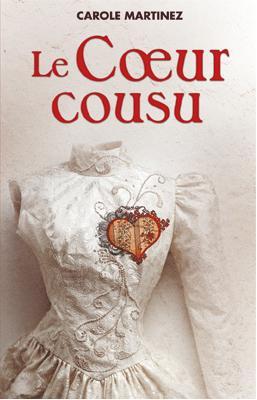 Le cœur cousu de CaroleMartinez
