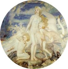 thechildrenoflirduncan1914