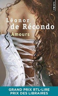 Amours de Léonord deRecondo