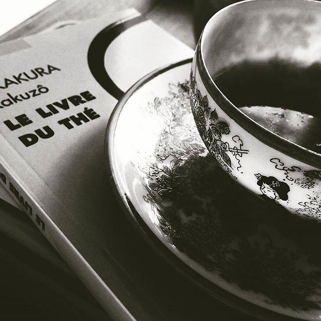 Le livre du thé // OkakuraKakuzô